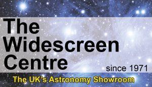 The Widescreen Centre